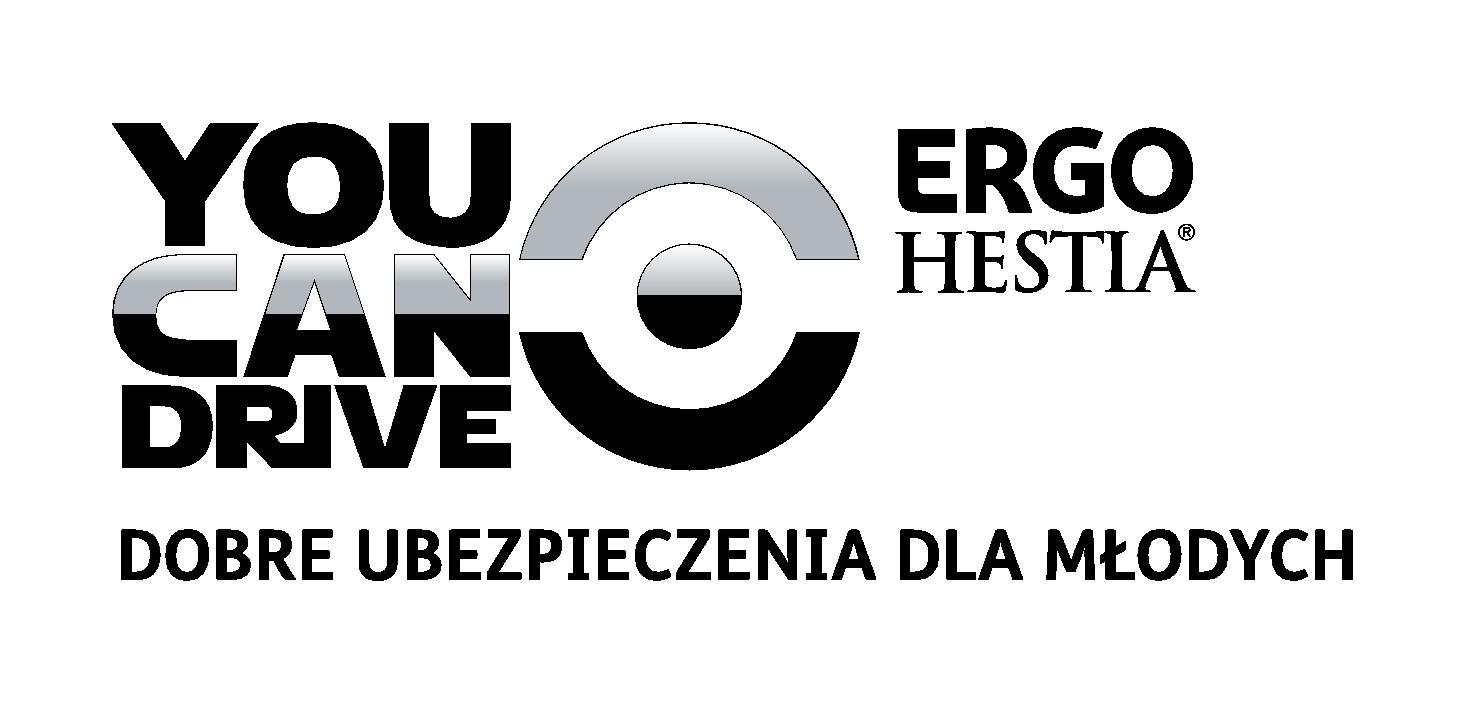 Logo You Can Drive